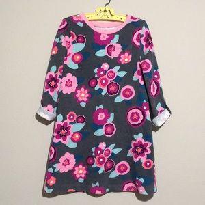 Gymboree floral dress size 8